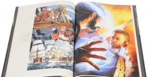 фото страниц Dragon Age. Библиотечное издание. Книга 1 #4