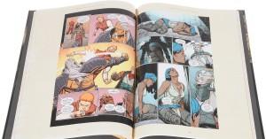 фото страниц Dragon Age. Библиотечное издание. Книга 1 #2