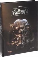 Книга Искусство Fallout 4