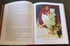 фото страниц Приключения Гекльберри Финна #2