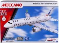 Конструктор  Meccano `Boeing` (6028402)
