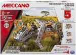 Конструктор  Meccano `Сафари` (6026716)