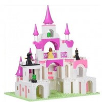 Конструктор `Розовая мечта` (M38 B0151)