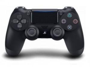 Dualshock 4 для Sony PlayStation 4 Black version 2
