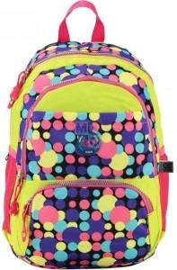 Рюкзак школьный GoPack 103 GО (GO17-103M)