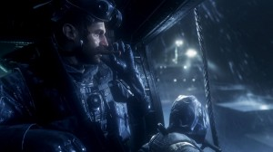 скриншот Call of Duty: Modern Warfare Remastered (PS4, русская версия) #2