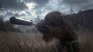 скриншот Call of Duty: Modern Warfare Remastered (PS4, русская версия) #5