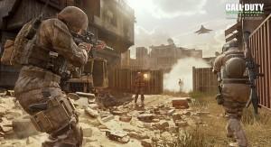 скриншот Call of Duty: Modern Warfare Remastered (PS4, русская версия) #6