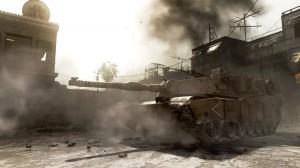 скриншот Call of Duty: Modern Warfare Remastered (PS4, русская версия) #4