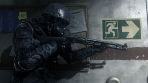 скриншот Call of Duty: Modern Warfare Remastered (PS4, русская версия) #3