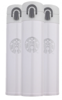 Подарок Термос Starbucks 'Style', белый