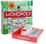 Настольная игра Joy Toy `Монополия` (6123)