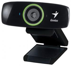 Веб-камера Genius FaceCam 2020 (32200233101)