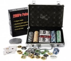 Настольная игра Metr+ `Покер` (2779)