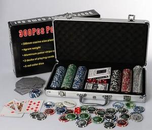 Настольная игра Metr+ `Покер` (M 2778)