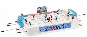 фото Настольный хоккей Joy Toy `Лига чемпионов` (0704) #2