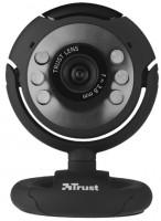 Веб-камера Trust Spotlight Webcam (16429)