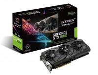 Видеокарта Asus GeForce GTX 1080 Strix A 8G (STRIX-GTX1080-A8G-GAMING)