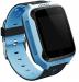 фото Детские умные часы с GPS трекером G900A Q65 Blue (G900ABL) #2
