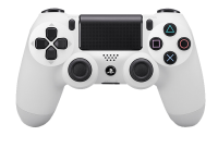DualShock 4 для Sony PlayStation 4 Version 2 Glacier White