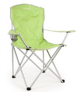 Раскладной стул Кемпинг `QAT-21061` (4823082713479)