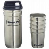 Набор туристической посуды Stanley `Adventure Combo стальной` (6939236331036)