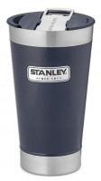 Термочашка STANLEY `Classic 0.47л синяя` (6939236324908)