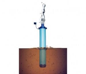 Фильтр для очистки воды Lifestraw (4823082706266)