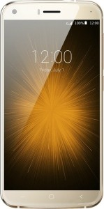 Смартфон Bravis A506 Crystal Dual Sim Gold (A506 Crystal gold)