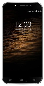 Смартфон Bravis A553 Discovery Dual Sim Black (A553 Discovery black)