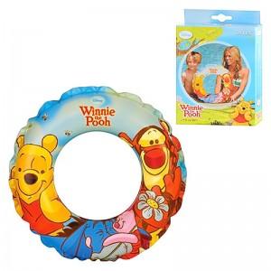 Круг детский надувной Intex 'Winnie the Pooh' (58228)