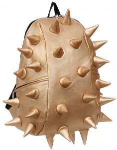 Рюкзак MadPax 'Rex Full' Heavy Metal Spike Gold (KZ24483961)