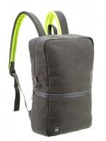 Рюкзак Zipit 'REFLECTO' Grey & Green (ZRFLC-WT)