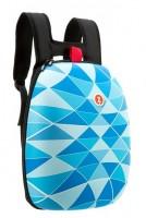 Рюкзак Zipit 'SHELL' Blue (ZSHL-BT)