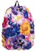 Рюкзак MadPax 'Bubble Full' Flower (KAA24484210)