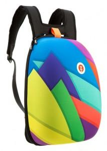 Рюкзак Zipit 'SHELL' Multi (ZSHL-CT)