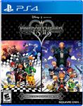 игра Kingdom Hearts HD 1.5 and 2.5 Remix PS4