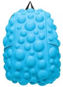 Рюкзак MadPax 'Bubble Full' Neon Aqua (KAA24484818)
