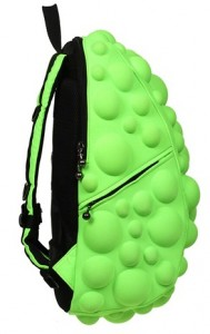 фото Рюкзак MadPax 'Bubble Full' Neon Green (KAA24484793) #2