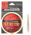 Флюорокарбон Real Method 'Eging Shock Leader 30м №2.5 0.260мм'  (3969012)