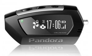 Автосигнализация Pandora DX 90BT (без сирены)