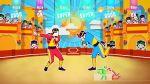 скриншот Just Dance 2018 (PS4, русская версия) #6