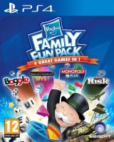 игра Hasbro Family Fun Pack PS4 - Русская версия