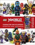 Книга Lego Ninjago. Character Encyclopedia