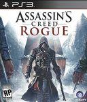 Игра Assassins Creed: Rogue PS3 - русская версия
