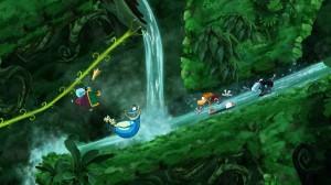 скриншот Rayman Origins PS3 #5
