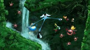 скриншот Rayman Origins PS3 #7