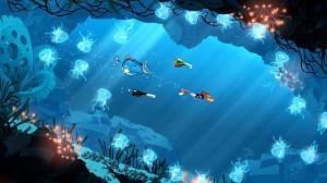 скриншот Rayman Origins PS3 #6