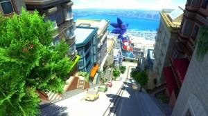 скриншот Sonic Generations PS3 #2