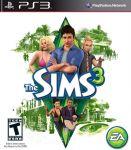 игра The Sims 3 PS3
